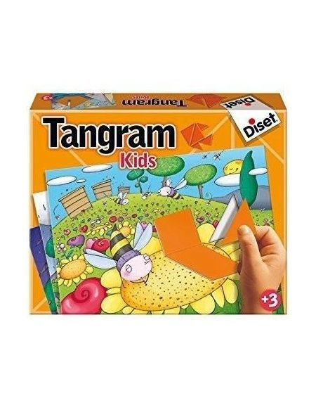 DISET - Tangram Kids