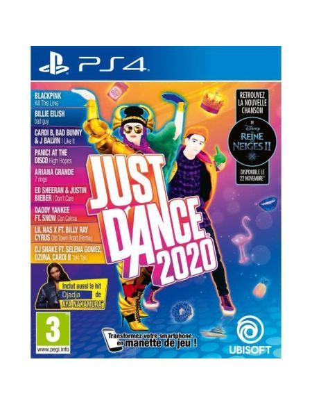 Just Dance 2020 | PS4