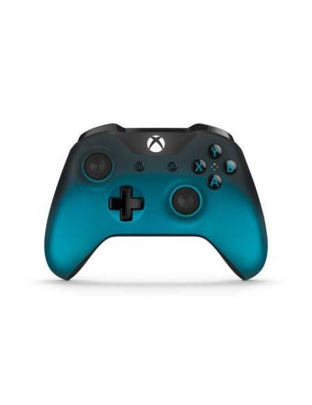 Manette Xbox Sans Fil Ocean Shadow