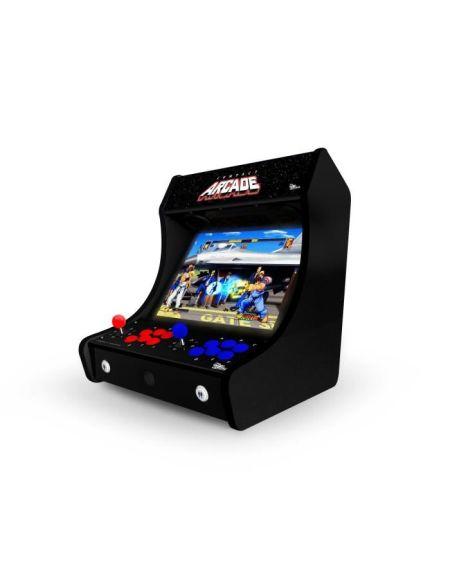 NEO LEGEND Borne d'arcade Compact noire 680 jeux - Arkador