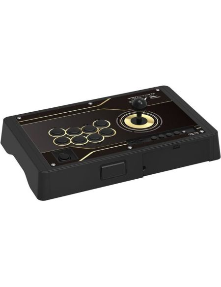Hori Real Arcade Pro N Hayabusa Fighting Stick - Compatible PS4, PS3, PC - Licence Officielle Sony