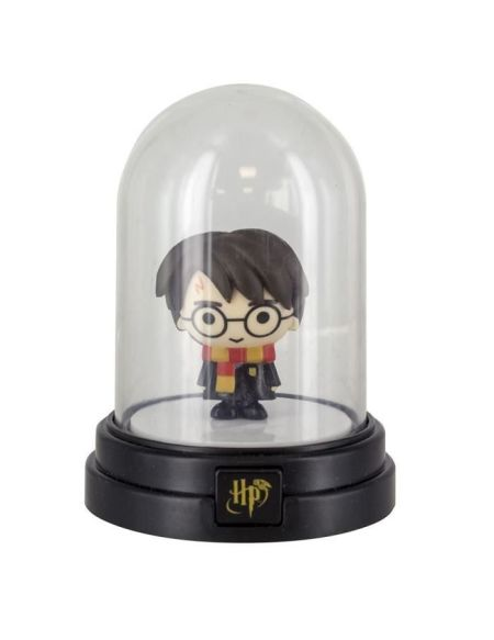 Mini Lampe sous Cloche Harry Potter : Harry Potter - PALADONE