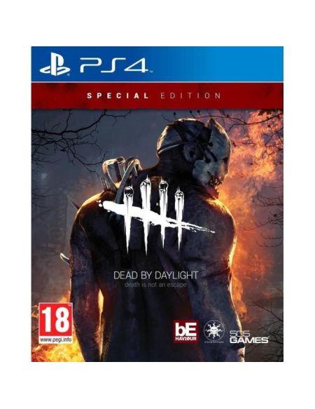 Dead By Daylight Jeu PS4