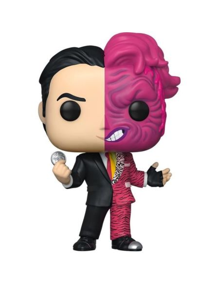 Figurine Funko Pop! Ndeg341 - Batman Forever - Double-face