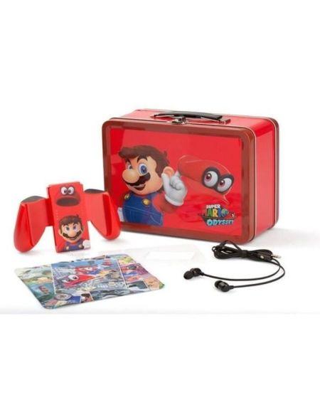 POWER A Nintendo Switch Lunch Box Mario