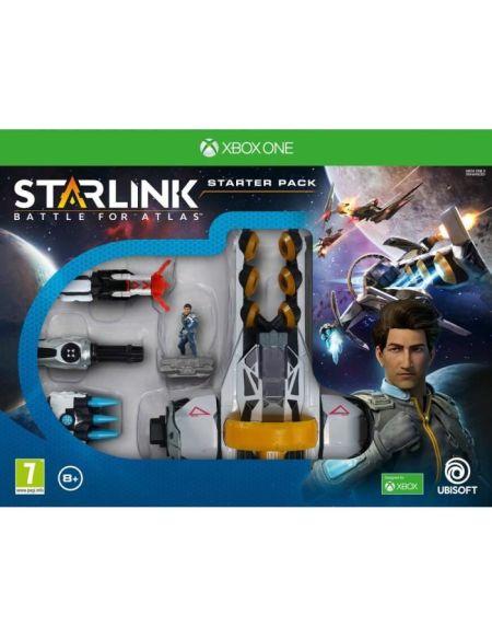 Starlink : Battle for Atlas - Pack de démarrage