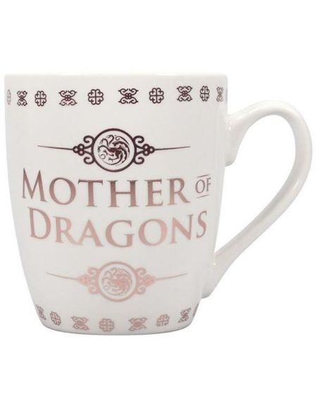 Mug Game Of Thrones: Mother Of Dragons
