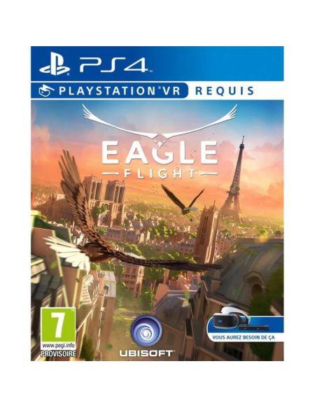 Eagle Flight VR (PS VR)