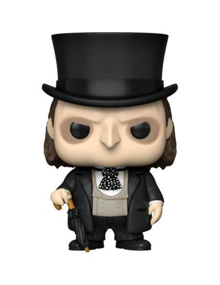 Figurine Funko Pop! N°339 - Batman Le Defi - Pingouin