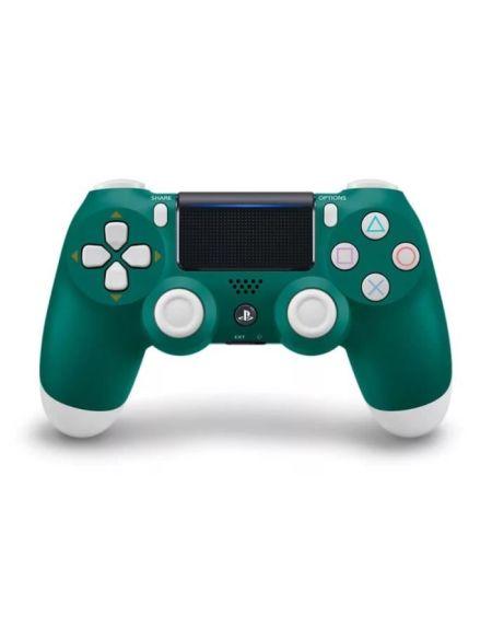 Manette PlayStation 4 - DualShock 4 Alpine Green