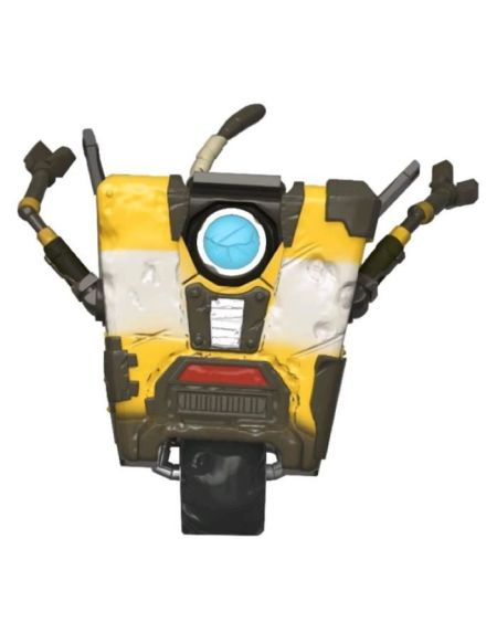 Figurine Funko Pop! Ndeg526 - Borderlands 3 - Claptrap