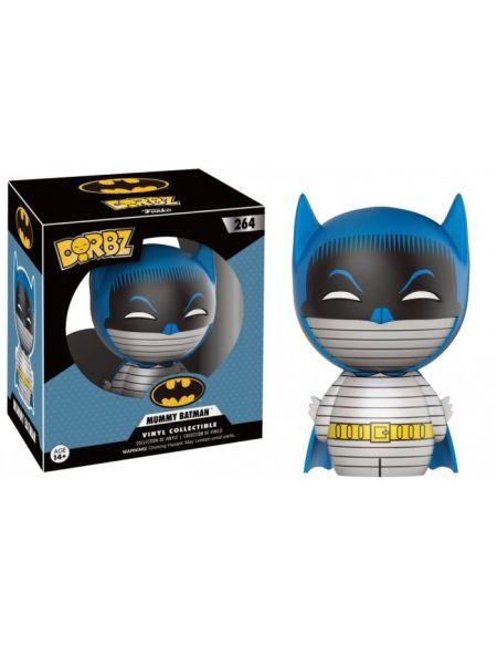 Figurine Funko Dorbz Batman : Mummy Batman