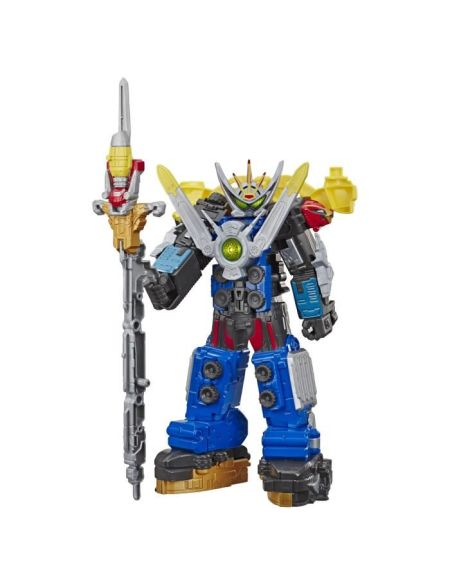 Power Rangers Beast Morphers - Figurine Beast-X Ultrazord – 30 cm