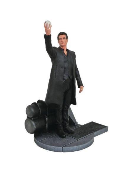 Statuette La Tour sombre : L'Homme en noir - 25 cm