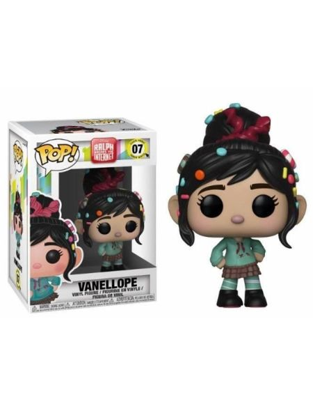 Figurine Funko Pop! Disney: Ralph 2.0 n°2