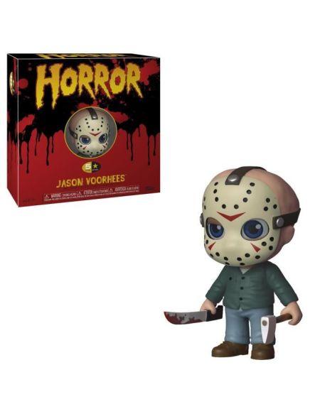 Figurine Funko 5 Star Horror: Jason Voorhees