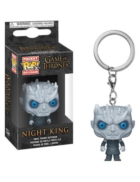 Porte-clé Funko Pocket Pop! Game of Thrones: Night King