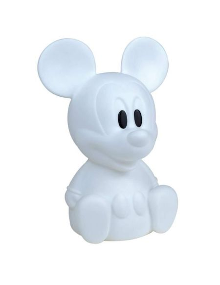 Fun House Disney Mickey veilleuse 3D 20cm