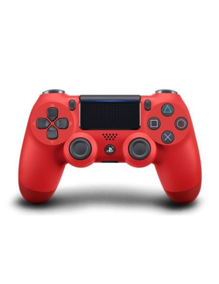 PlayStation 4 Controller - DualShock® 4.0 Rouge