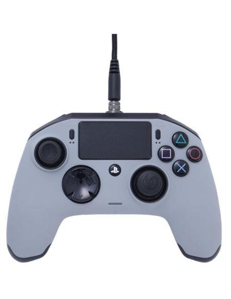 Manette Nacon Revolution Pro Grise pour PS4