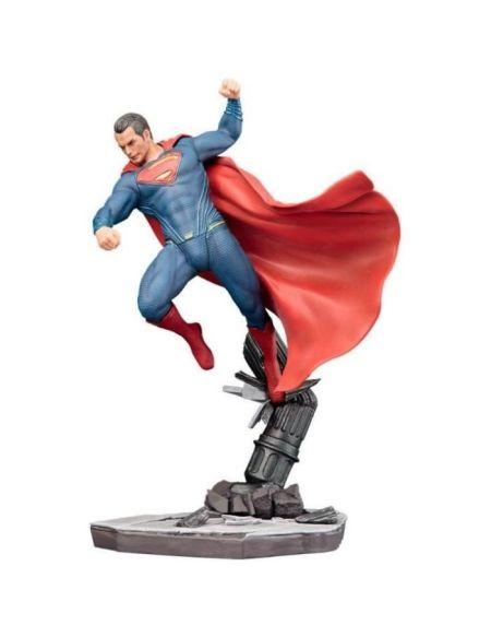Statue de Superman - Extrait de Batman vs Superman l'aube de justice Produit
