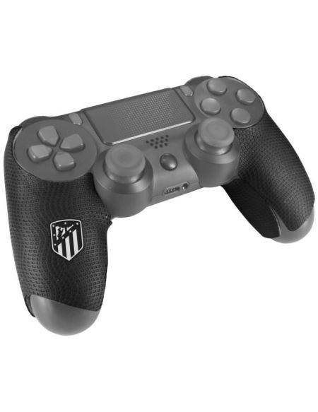 Atletico de Madrid - Kit e-sport pour manette PS4,playstion 4 - Grips caoutchoutés, grips de précision et gâchettes quickfire