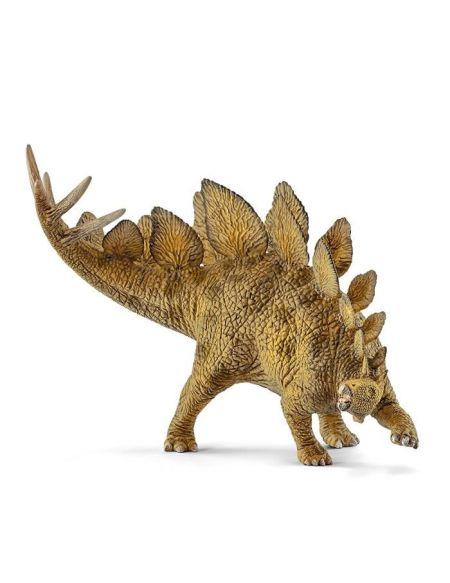Schleich Figurine 14568 - Dinosaure - Stégosaure