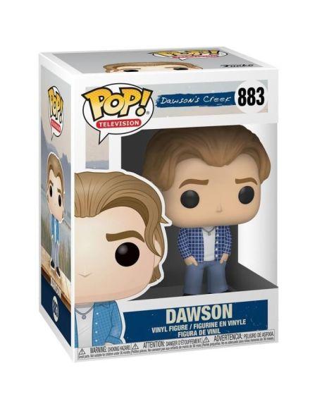 Figurine Funko Pop! - Dawson - Dawson