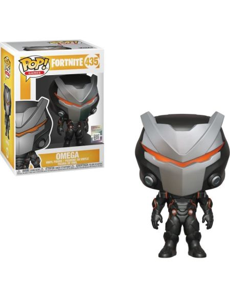Figurine Funko Pop! Fortnite : Omega