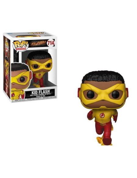 Figurine Funko Pop! The Flash: Kid Flash