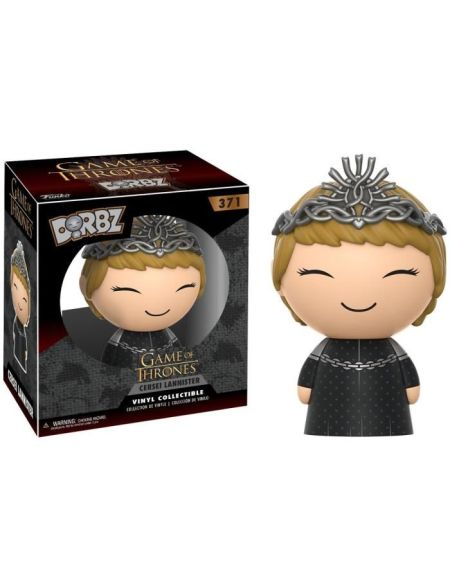 Figurine Funko Dorbz Game of Thrones : Cersei Lannister