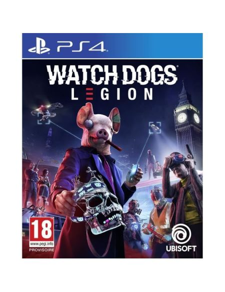 Watch Dogs Legion | PS4