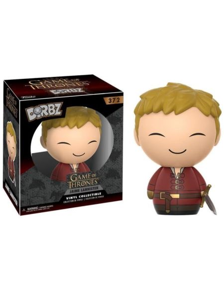 Figurine Funko Dorbz Game of Thrones : Jaime Lannister