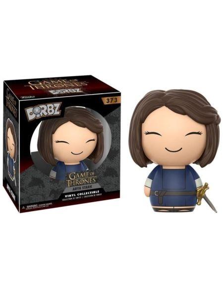 Figurine Dorbz - Game Of Thrones - Aria Stark