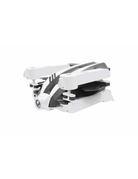 CDTS Pocket Drone Zobo - Pliable - Connecté via wifi au smartphone