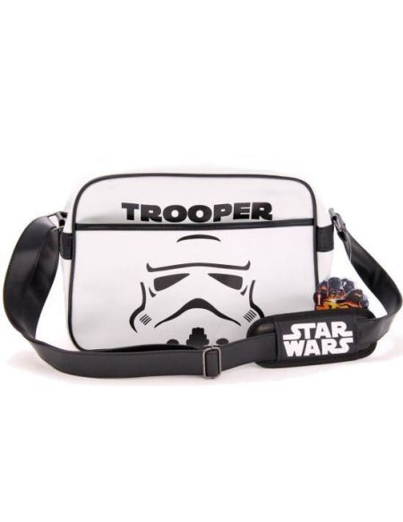 Sac Besace Star Wars - Trooper