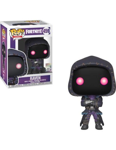 Figurine Funko Pop! Fortnite S2 : Raven