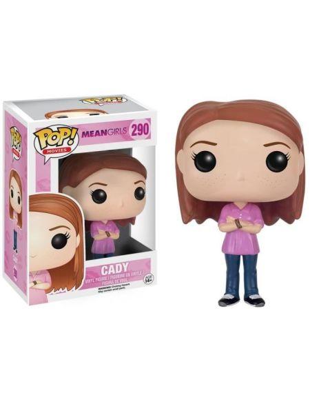 Figurine Funko Pop! MeanGirls : Cady