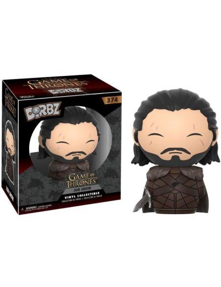 Figurine Dorbz - Game of Thrones - Jon Snow