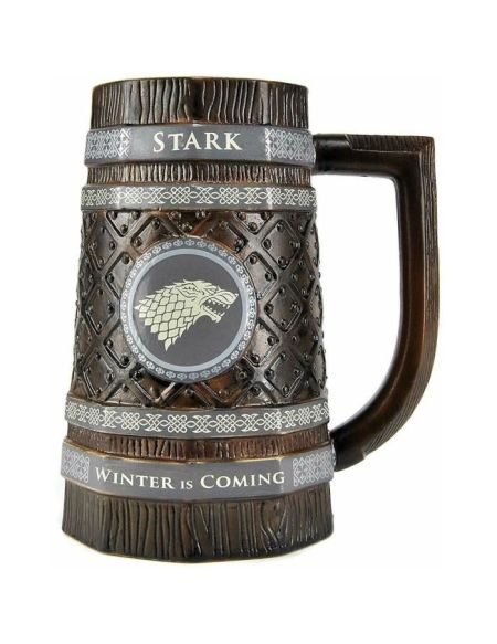 Chope en Céramique Game Of Thrones: Stark
