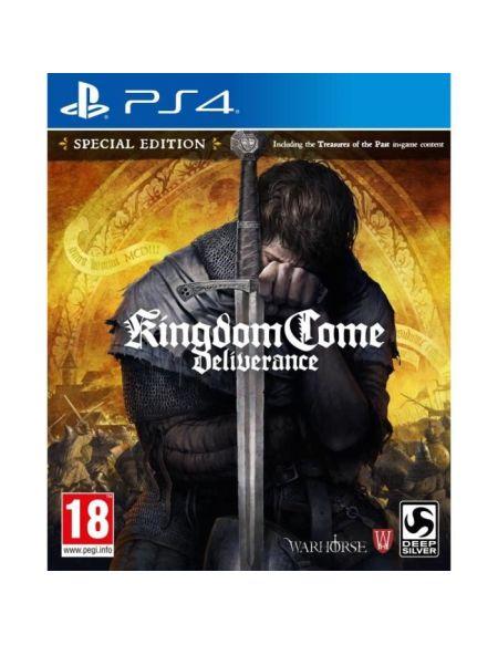 Kingdom Come : Deliverance - Edition Spéciale
