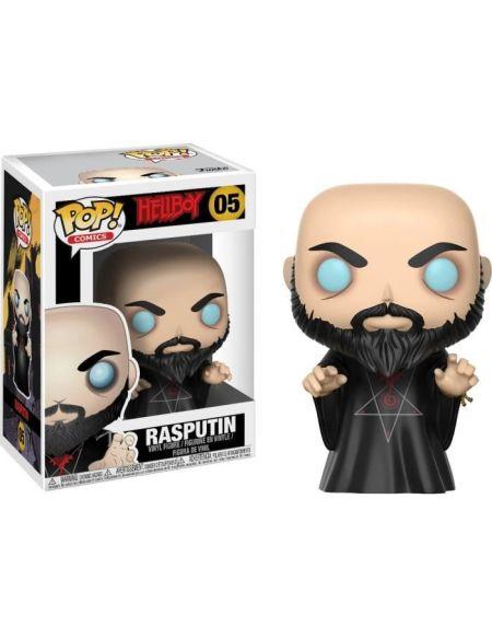 Figurine Funko Pop! Hellboy : Rasputin