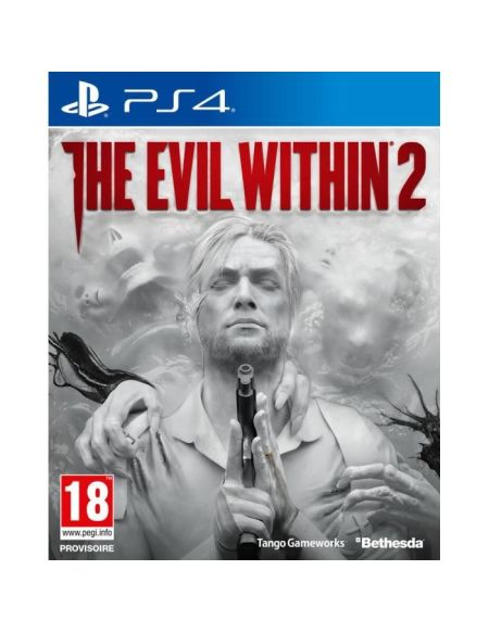 The Evil Within 2 Jeu PS4