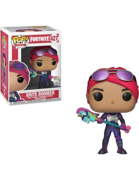 Figurine Funko POP - Fortnite Brite Bomber 427
