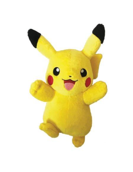 POKEMON - Peluche 20 cm - Pikachu