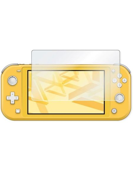 Verre Anti-Lumière SteelPlay pour Switch Lite