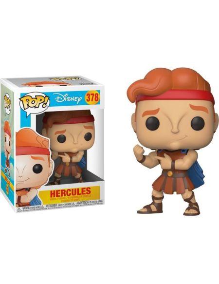 Figurine Funko Pop! N°378 - Hercule - Hercule