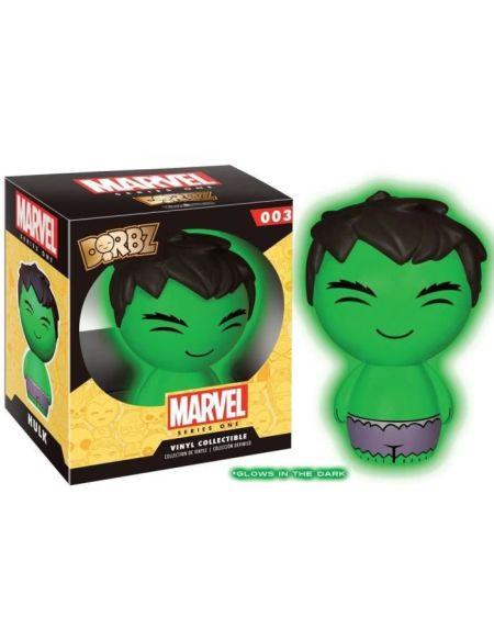 Figurine Funko Dorbz Marvel : Hulk