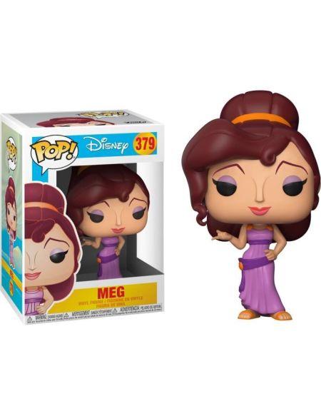 FUNKO - Disney Hercules - Figurine Meg