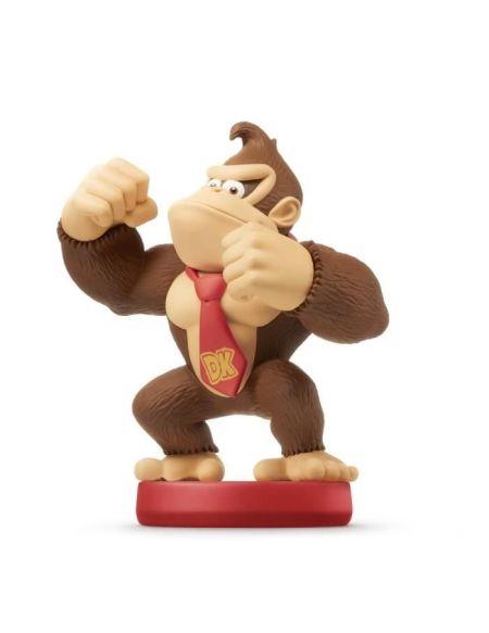 Figurine Amiibo Donkey Kong Collection Super Mario
